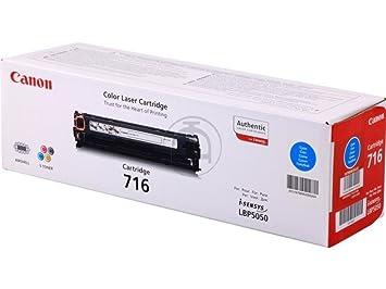 Canon I-Sensys MF 8030 cn (716C / 1979 B 002) - original - Toner cyan - 1.500 Pages