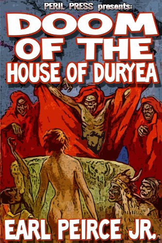 Doom Of The House Of Duryea [Illustrated]