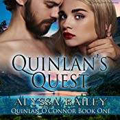 Quinlan's Quest: Quinlan O'Connor, Book 1 | Alyssa Bailey