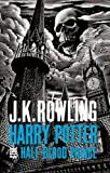 Harry Potter and the Half Blood Prince Adult Hardcover