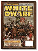White Dwarf WD#284 September 2003 : The Games Workshop Monthly Hobby Magazine