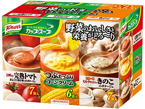 knorr-cup-soup-vegetable-potage-variety-box-20-bags-japanese-edition