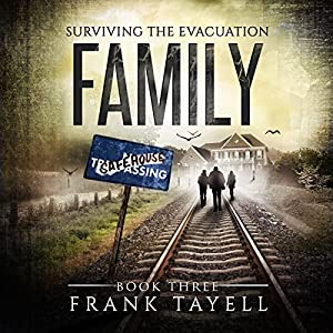 Family Audiobook