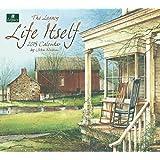 Legacy Publishing Group, Inc. 2015 Wall Calendar, Life Itself by John Rossini (WCA14506)