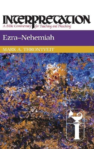 Ezra-Nehemiah: Interpretation (Interpretation: A Bible Commentary for Teaching & Preaching)