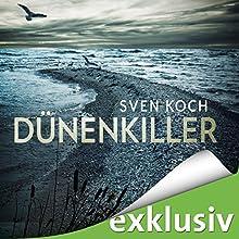Dünenkiller (       ungekürzt) von Sven Koch Gesprochen von: Reinhard Scheunemann