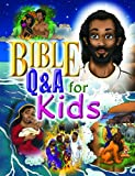 Bible Q & A for Kids