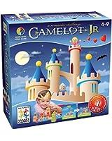 Smart Games - SG 011 - Jeu enfant - Camelot JR - Jeu De Réflexion Et De Logique Amusant