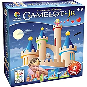 SmartGames Smart Games Camelot Jr