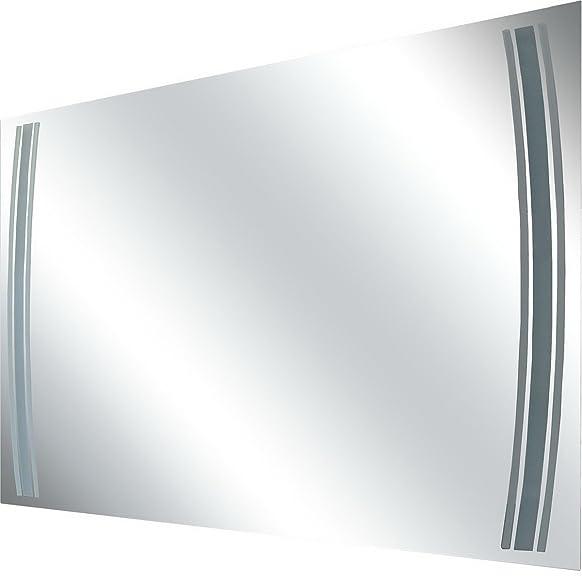 Fackelmann LAVELLA LED-elemento specchiante RL-100/mobile da bagno