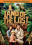 Land of the Lost: Season 1 [DVD] [Region 1] [US Import] [NTSC]