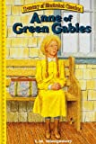 Anne Of Green Gables (0766607186) by L. M. Montgomery