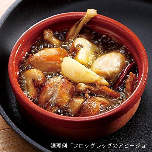 フランス・中華料理の定番!カエルの足 (フロッグレッグ)1kg