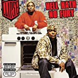 Hell Hath No Fury [VINYL] Clipse