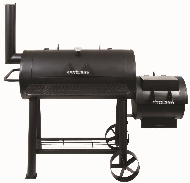 El Fuego AY0306 Holzkohlegrill Smoker Huyana jetzt kaufen