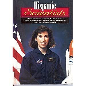 Hispanic Scientists