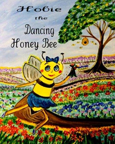 hobie-the-dancing-honey-bee-english-edition