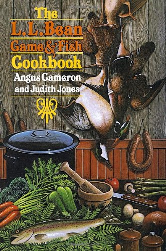 the-l-l-bean-game-and-fish-cookbook