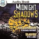 Midnight Shadows   Nathaniel Hawthorne,M. R. James