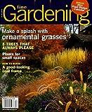 Fine Gardening [US] December 2010 (単号)