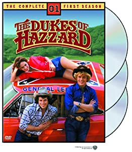 The Dukes of Hazzard: The Complete First Season from Warner Home Video