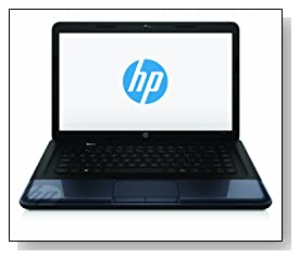 HP 2000-2d65NR Review