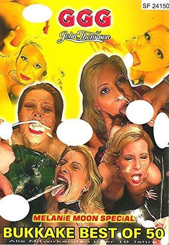 10 best bukkake dvds