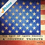 The Best Of Garth Brooks: A Country Tribute Vol. 2