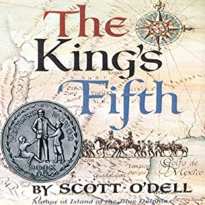 The King's Fifth Audiobook