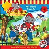 echange, troc Benjamin Blümchen - Alle Meine Freunde