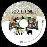 SOUTHTIME EP×BOOK [CD+BOOK]