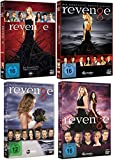Revenge - Staffeln 1-4 (24 DVDs)