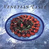 img - for By Adam D. Tihany Venetian Taste (1st First Edition) [Hardcover] book / textbook / text book