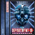 Department 19 Audiobook by Will Hill Narrated by Jot Davies
