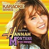 echange, troc Various Artists - Disney's Karaoke Series: Hannah Montana Movie