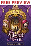 img - for Ever After High: The Unfairest of Them All FREE PREVIEW EDITION (The First 2 Chapters) book / textbook / text book