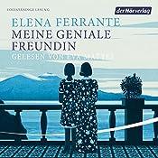 Meine geniale Freundin (Die Neapolitanische Saga 1)   Elena Ferrante