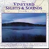 img - for The Vineyard Sights & Sounds - Volume 1 (Music & screensaver 2 CD set) book / textbook / text book