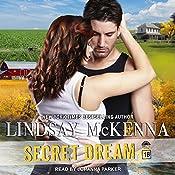 Secret Dream: Delos Series, Book 1.5 | Lindsay McKenna