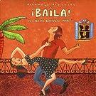 Baila ! A Latin dance party