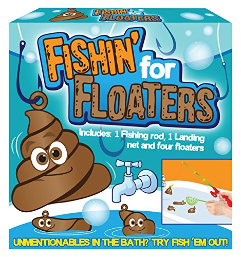 Daron-Worldwide-Trading-Floaters-Fishing-Game