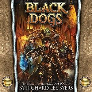 Black Dogs Audiobook
