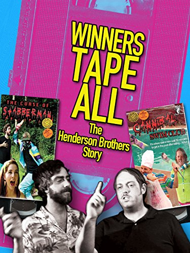 Winners Tape All