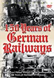 Cover art for  150 Years of German Railways