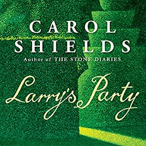 Larry's Party Audiobook