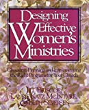 img - for Designing Effective Women's Ministries book / textbook / text book