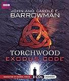 John Barrowman Exodus Code (Torchwood)