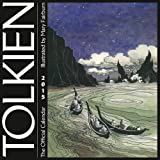 J. R. R Tolkien Tolkien Calendar 2015: The Hobbit (Calendars 2015)