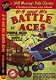 img - for G-8 and His Battle Aces #2 November 1933 book / textbook / text book