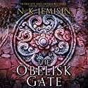 The Obelisk Gate: The Broken Earth, Book 2 Audiobook by N. K. Jemisin Narrated by Robin Miles
